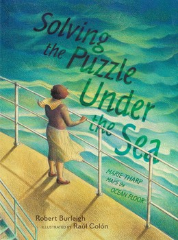Librarian's Quest: Beneath The Waters Of Our Oceans