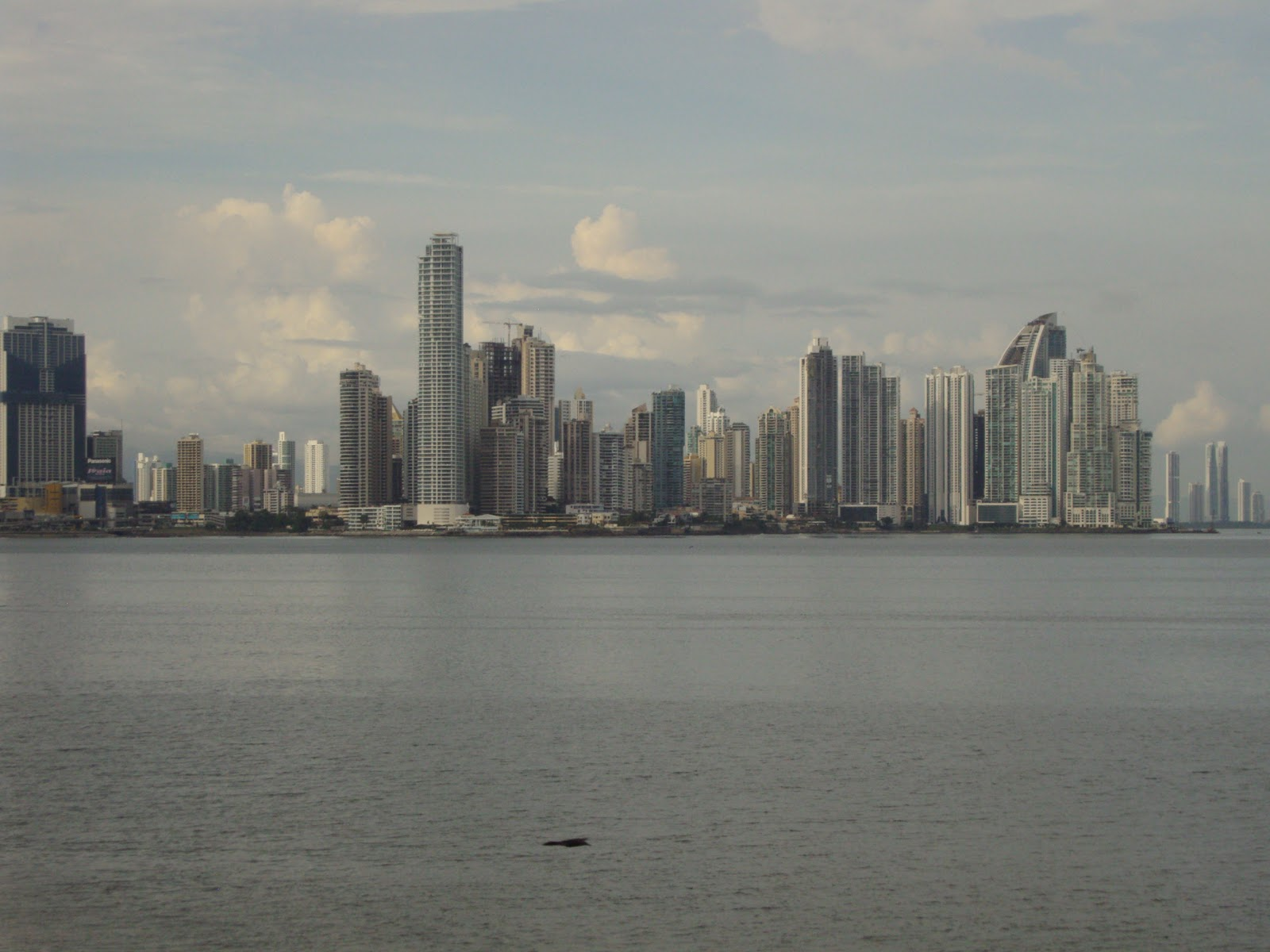 Panama City Fuso