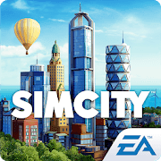 SimCity BuildIt apk