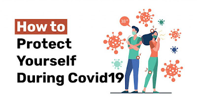 How to Protect Yourself During Covid19