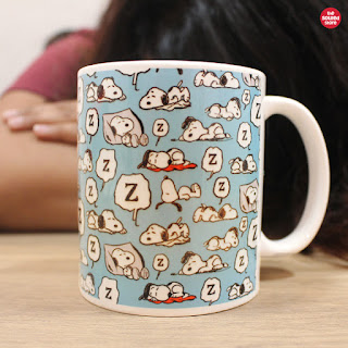 Relive your childhood with official Peanuts merchandise from thesouledstore.com