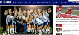 FHS field hockey on TV