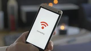 Cara memperbaiki masalah koneksi jaringan wi-fi