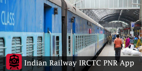 indian railways, Irctc, rly enquiry, IRCTC PNR, Train Enquiry, rail info app, vikalp,