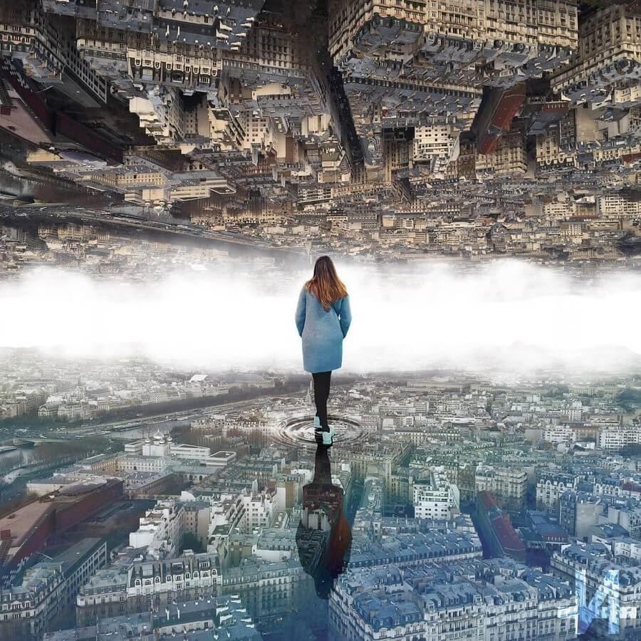 06-Paris-Reflection-Eduardo-Valdés-Hevia-Digital-Art-www-designstack-co
