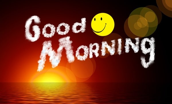 Beautiful and best Good Morning Message Photos and Images