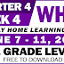 UPDATED Weekly Home Learning Plan (WHLP) Quarter 4: WEEK 4 - All Grade Levels