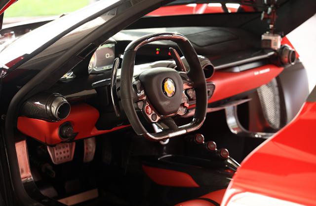 2017 Ferrari LaFerrari Specs, Reviews, Redesign, Release Date