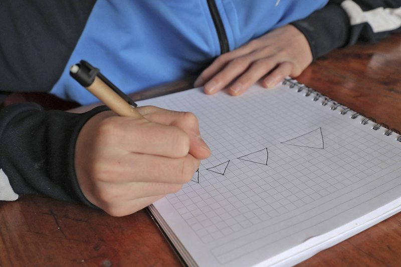 Pregunta de geometría premia con 5.000 dólares la mejor respuesta