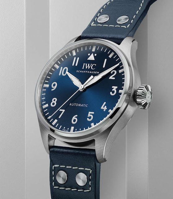 IWC Big Pilot's Watch 43 IW329303
