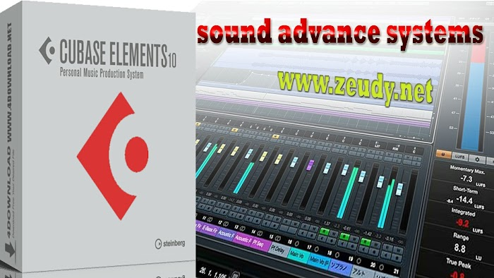 How to install Steinberg Cubase Elements v10.0.10 x64