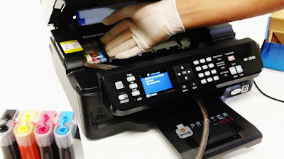 Tips Merawat Printer Supaya Tahan Lama