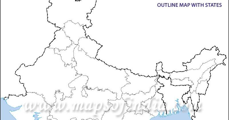 भारत का नक्शा किसने बनाया था