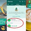 Kini Kamu Dapat Mengatur Siapa Saja Yang Dapat Meliahat Status Kamu di WhasApp