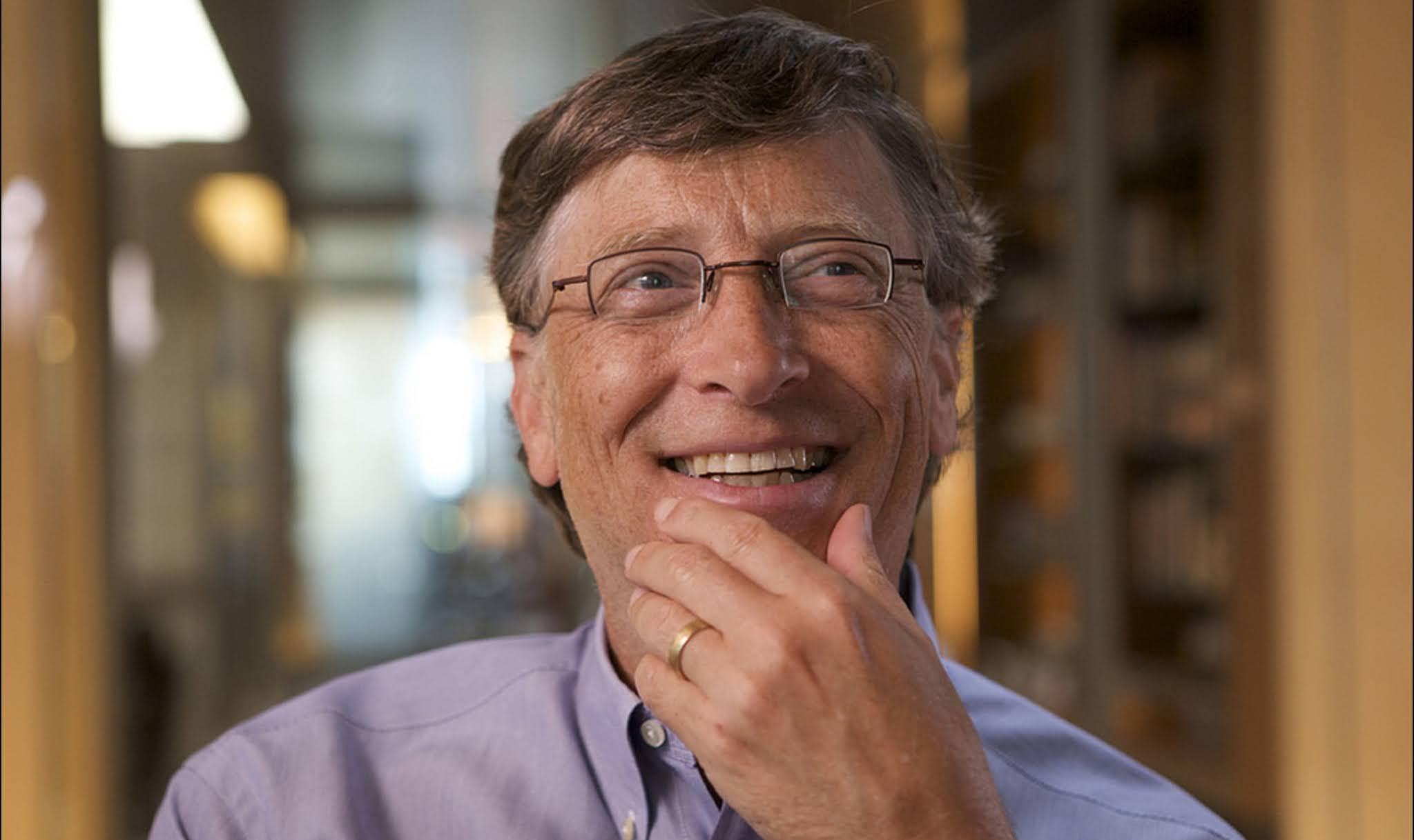 Bill Gates'e Komşu Olacaksınız! Bill Gates Türkiye'den Arazi Aldı Fırsatçılığı!