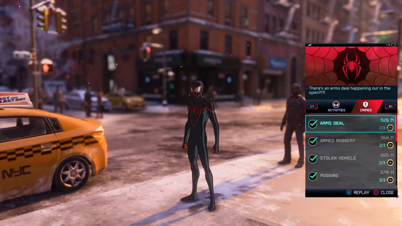 Spider-Man Miles Morales: How do I get Activity Tokens and High Tech Coins?