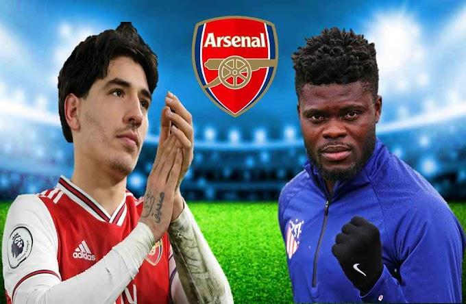 Transfer wars feat Arsenal