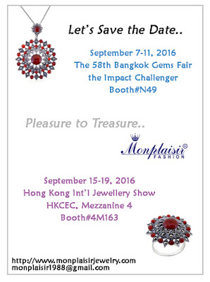 Invitation for september jewelry fair in bangkok and hong kong invitation for september jewelry fair in bangkok and hong kong stopboris Choice Image