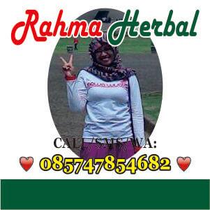Salam Sehat Rahma Herbal Manjur