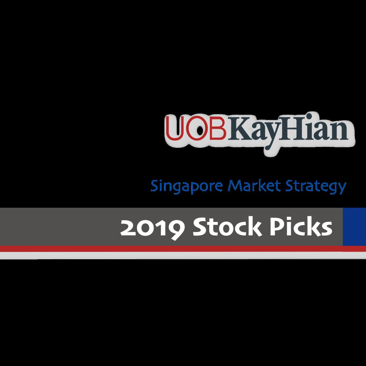 Singapore Stock Picks 2019 - UOB Kay Hian Research | SGinvestors.io