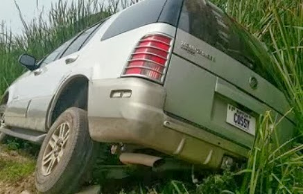 cossy orjiakor car crash