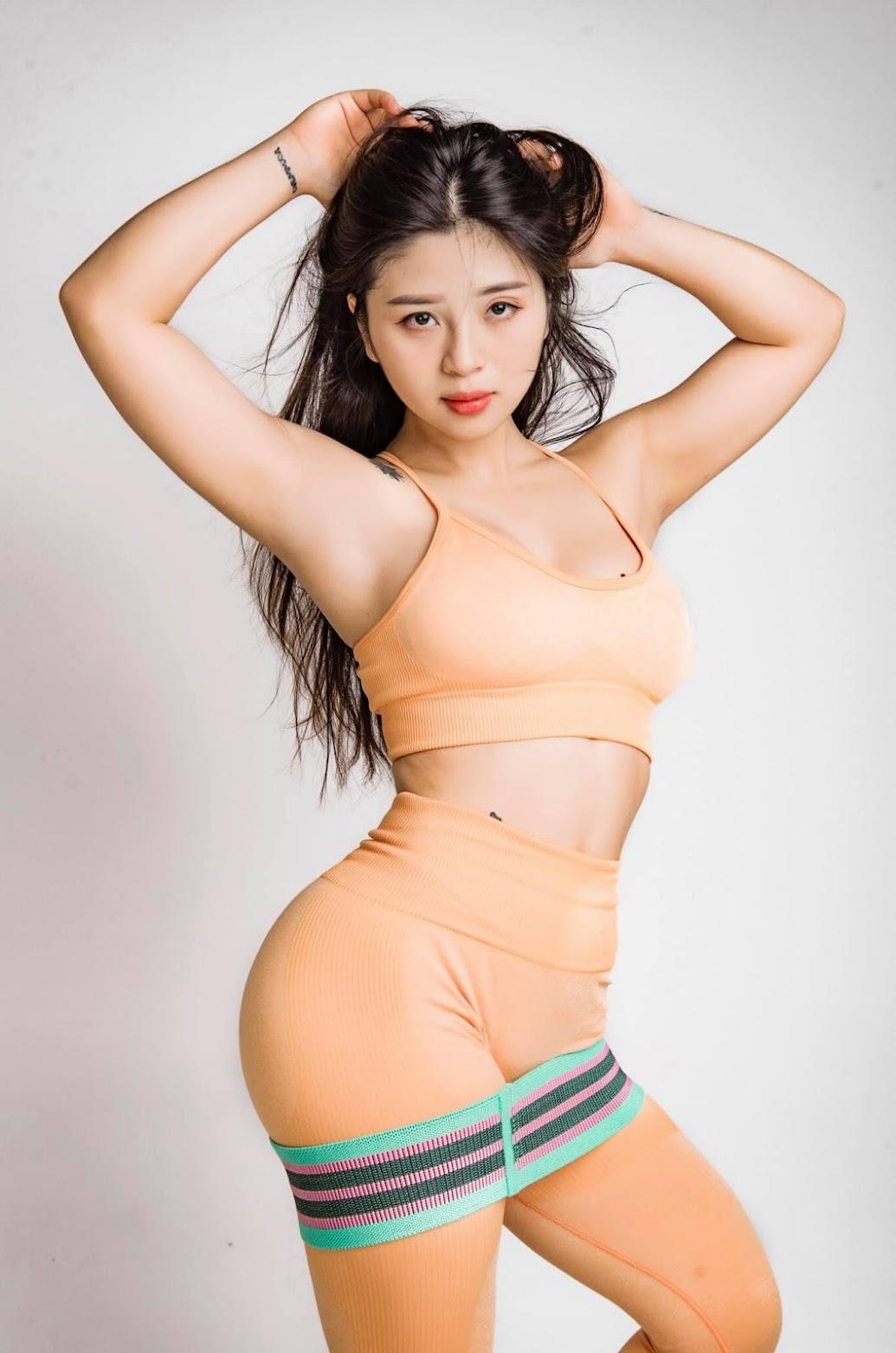 Hot Girls ♔♔…. Trần Thị Hậu, - Trang 17