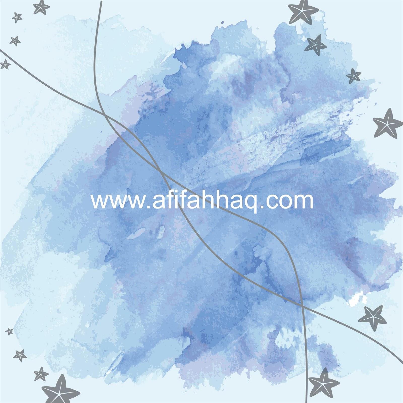 Tips Membuat Desain Scarf Hijab Tanpa Ribet - Afifah Haq