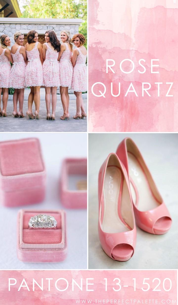pantone rose quartz 13 1520 the perfect palette. Black Bedroom Furniture Sets. Home Design Ideas