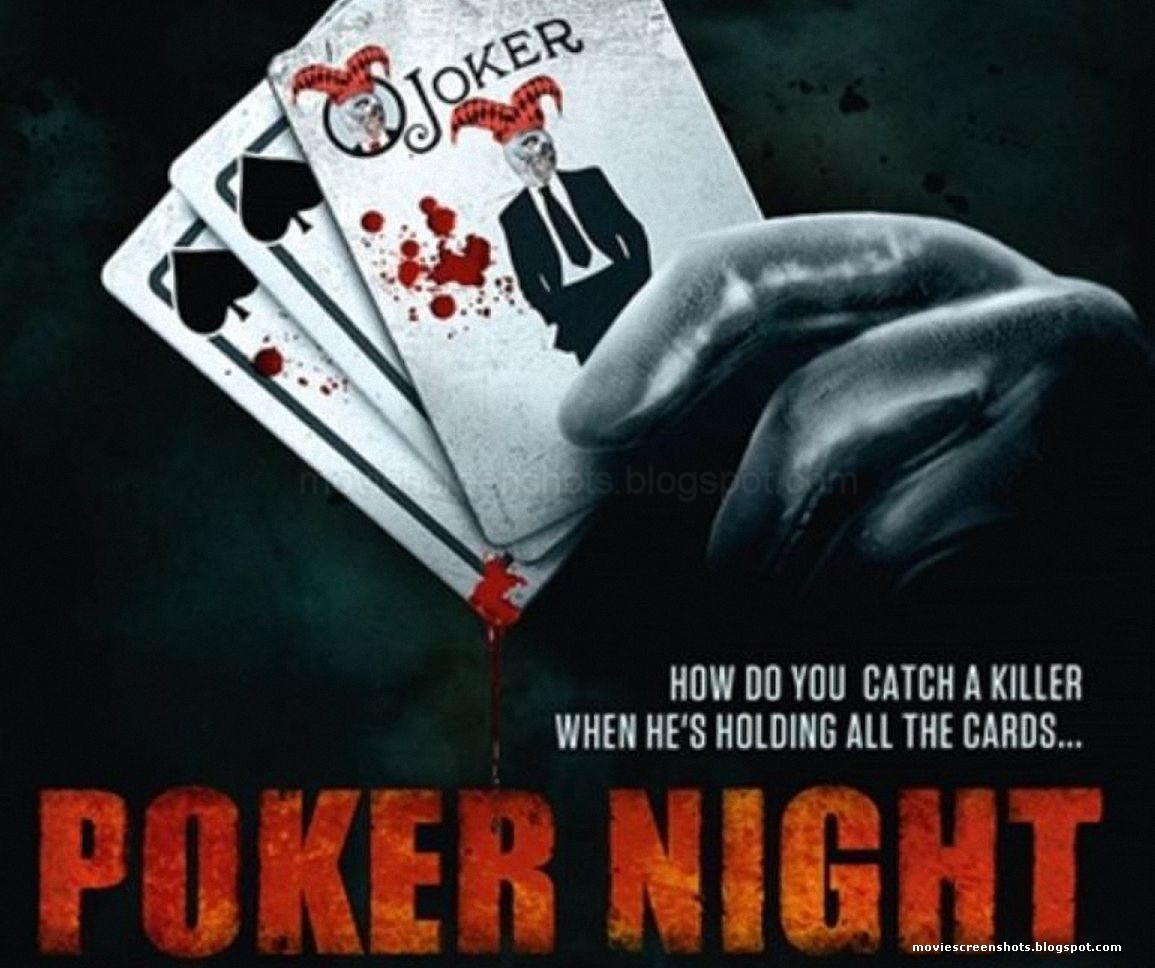 poker night 2014