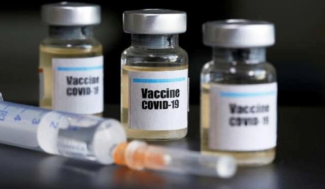 COVID-19 Vaccination Drive To Start In India On Jan 16