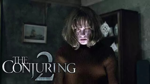 The Conjuring 2 full movie watch download online free