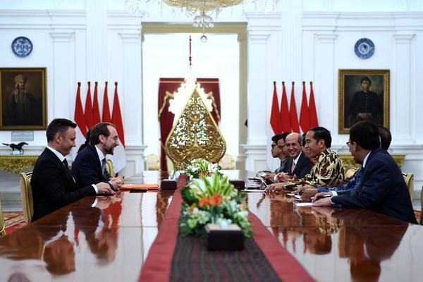 Pidato Jokowi Tak Singgung soal HAM, Kontradiktif dengan Keanggotaan RI di Dewan HAM PBB