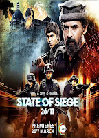 State of Siege: 26/11 Season 1 Complete Hindi 720p HDRip Free Download