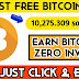 Free Bitcoin earning tips,How you can earn Bitcoin?
