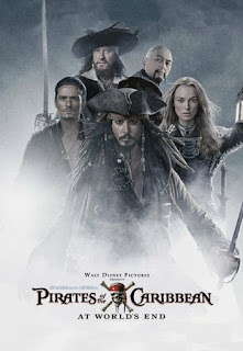 Pirates of the Caribbean: At World's End [2007] [Latino] [DVDR] [NTSC]