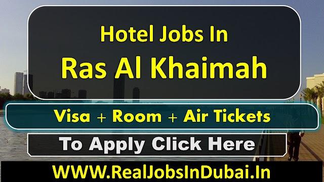 Hotel Jobs In Ras Al Khaimah