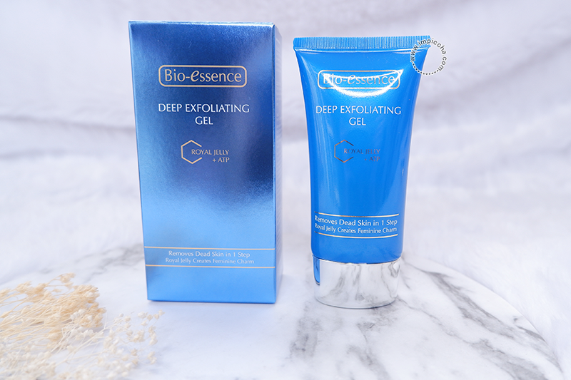 Bio-Renew Deep Exfoliating Gel