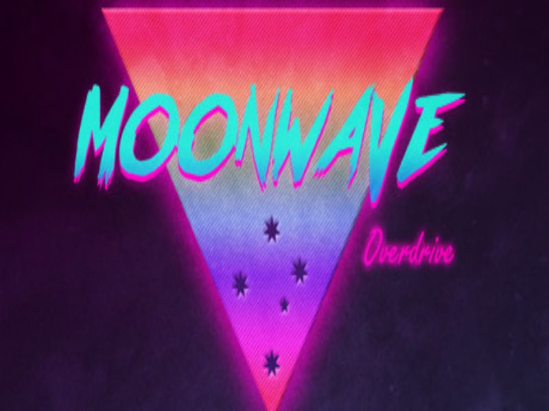 Download MOONWAVE OVERDRIVE Game PC Free