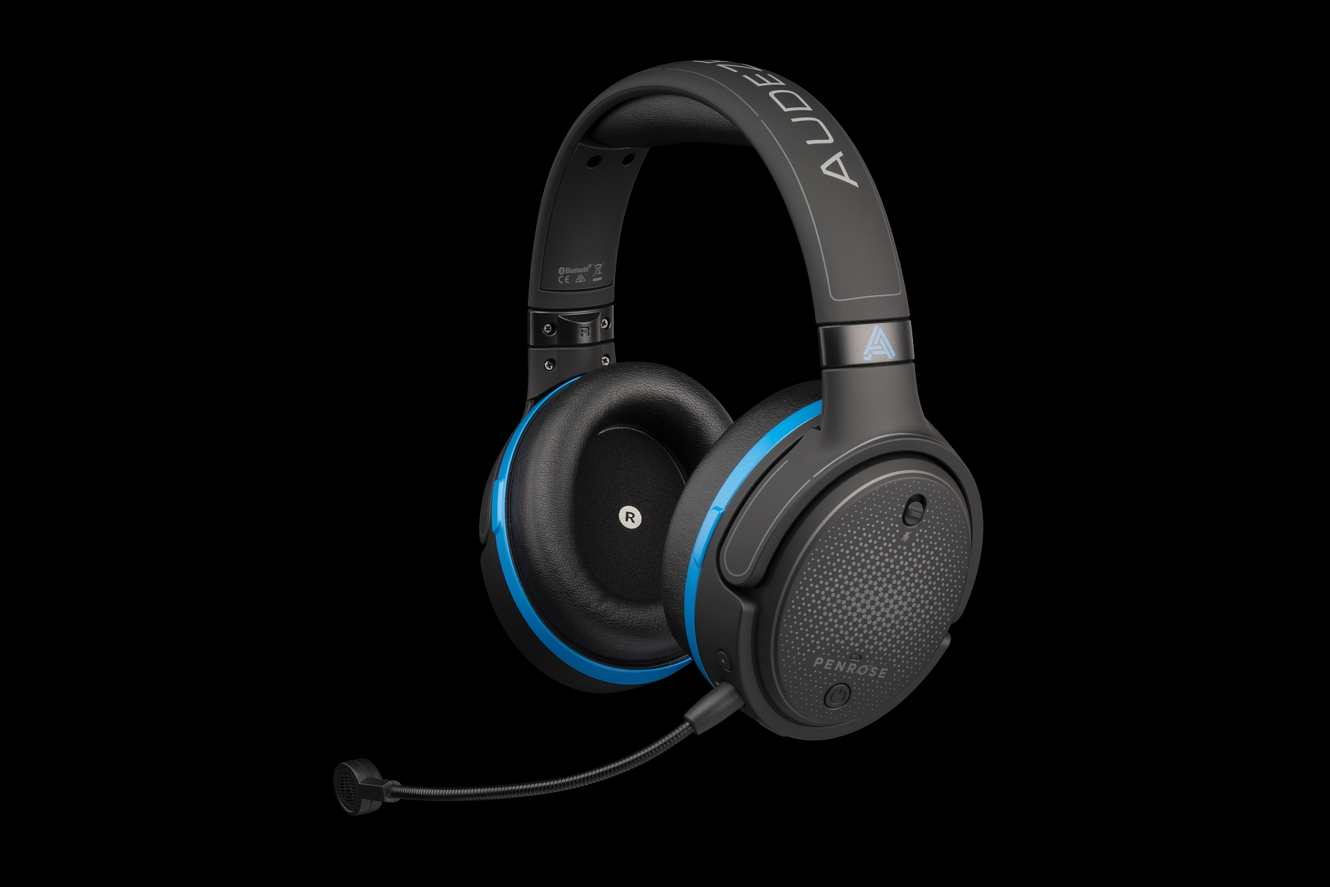 AUDEZE PENROSE HEADSET NOW AVAILABLE FOR PLAYSTATION 5 AND XBOX SERIES X|S