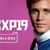 David Yost, o Billy de Power Rangers vem para a CCXP 2019