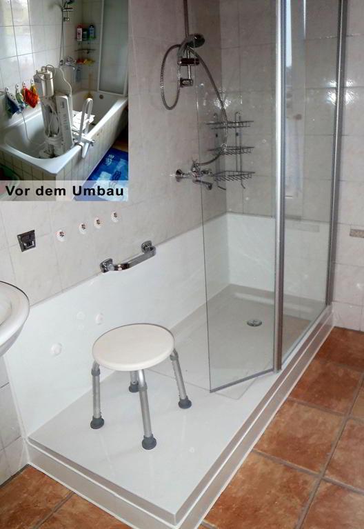 pflegestufe 1 badezimmer umbau – topby, Badezimmer ideen