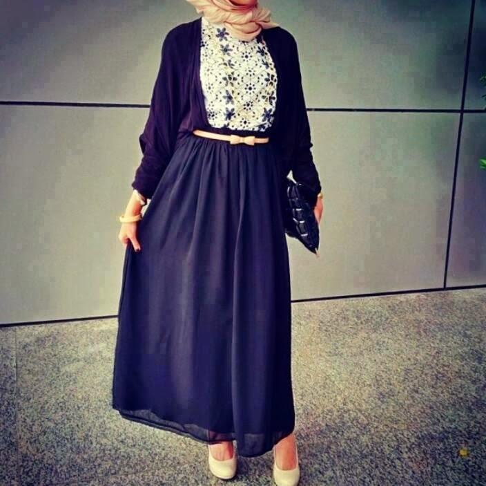 Rôb£ D£ HîDjâb £t D£s JùPË TôÖôP robe-longue-hijab-im