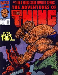 The Adventures of the Thing