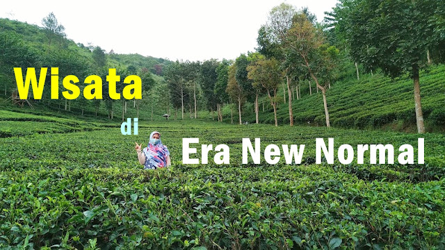 wisata di era new normal