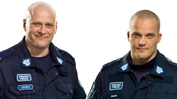 Kuopion Poliisit