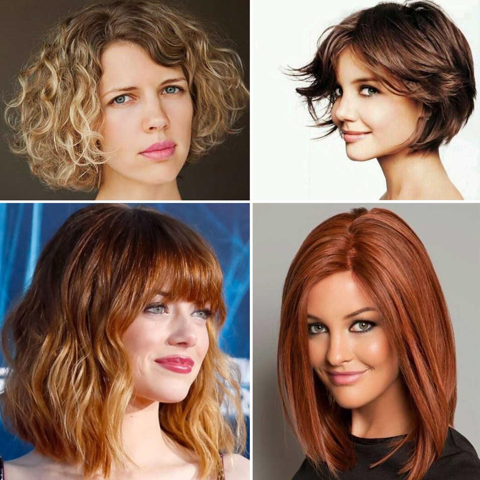 Etiket: kadın saç modası