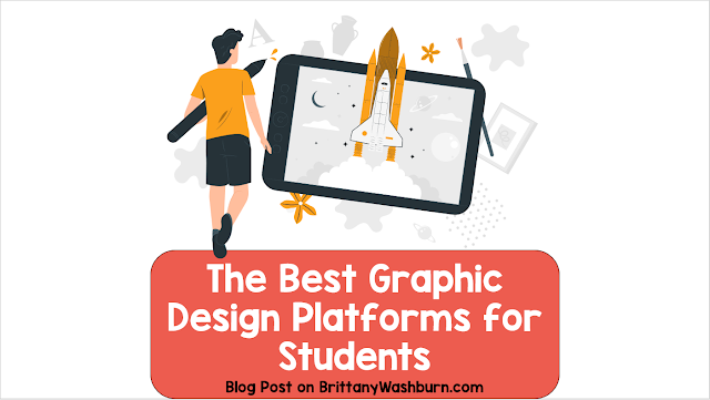 The Best Graphic Design Platforms for Students