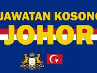 Jawatan Kosong di Negeri Johor - Lelaki & Wanita / Gaji RM1,500.00 - RM4,000.00++