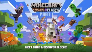 Minecraft 基岩版 1.17.0