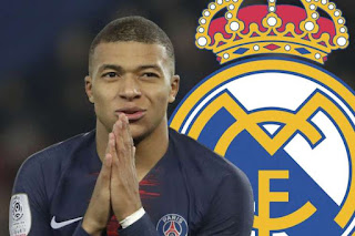 Real Madrid President Speaks On How Financially Feasible It Is For Mbappe To Join Blancos